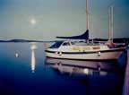 Finnsailer 35 - Moonlight - Mariehamn Aland - Baltic